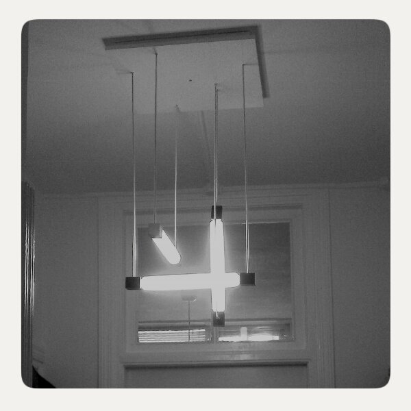 Hanging Lamp Gerrit Rietveld: De Stijl: How Necessary Are Var, Let, And Const?