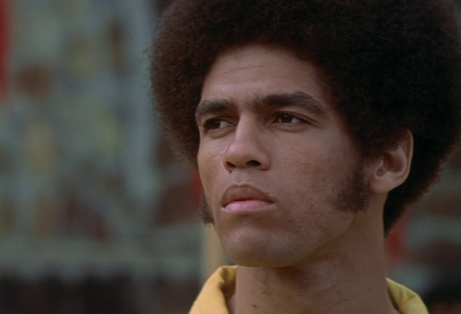 "Jim Kelly as ""Williams"""